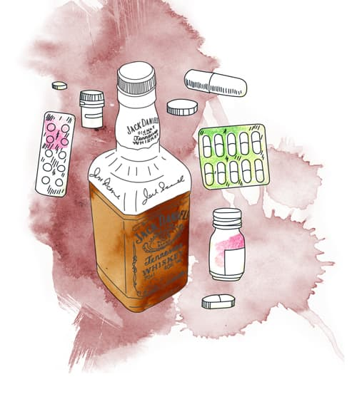 Какие таблетки от алкоголизма лучше