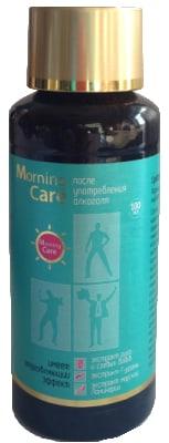 Morning Care, антипохмельное средство