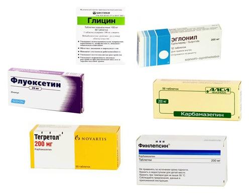 Лекарства против тяги к алкоголю