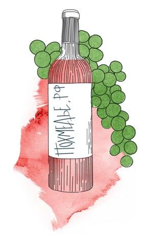 Вино и похмелье