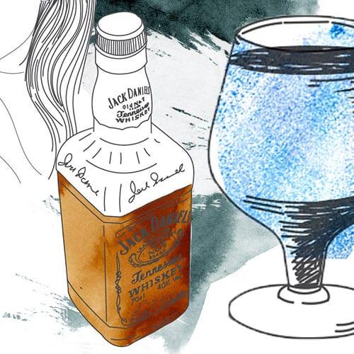 Девки кайфуют пьют водяру и трах фото 462-458