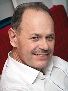 Профессор Анохин Владимир Алексеевич